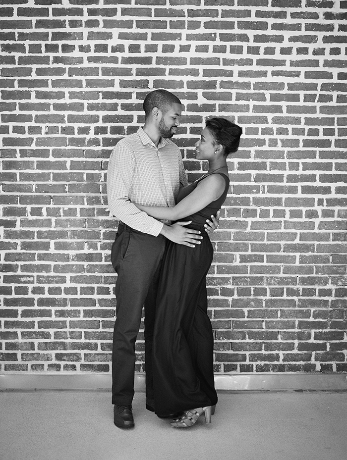 Westside Provisions District Engagement Session