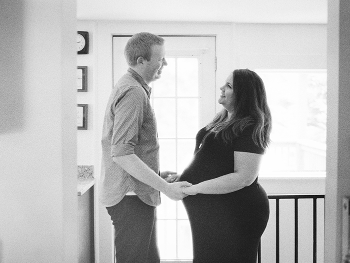 Home Maternity Session