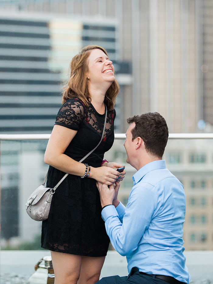 Atlanta Rooftop Proposal