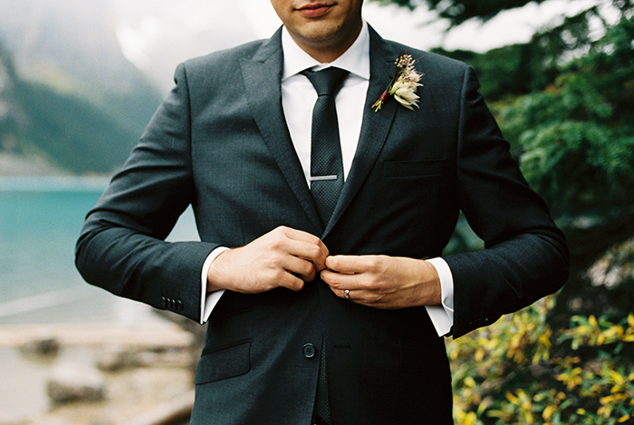 Banff Destination Wedding