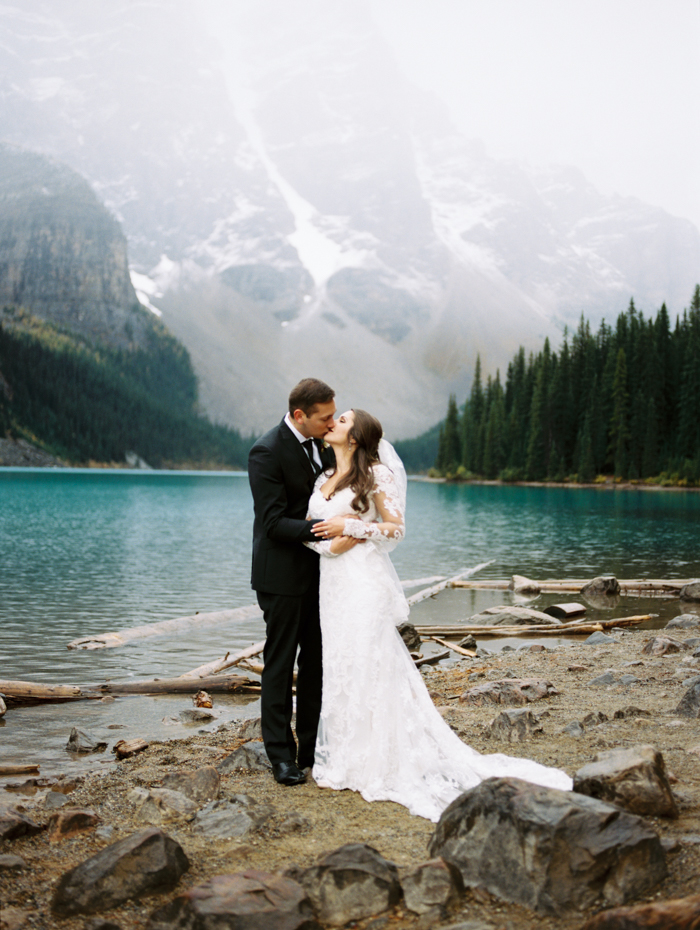 Calgary, Banff, and Canmore Weddings