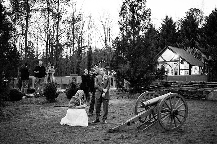 Proctor Farm Wedding