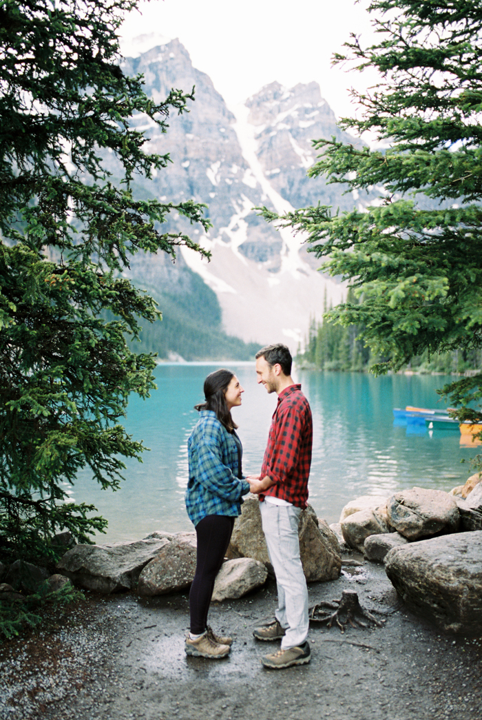 Banff Destination Portrait Session