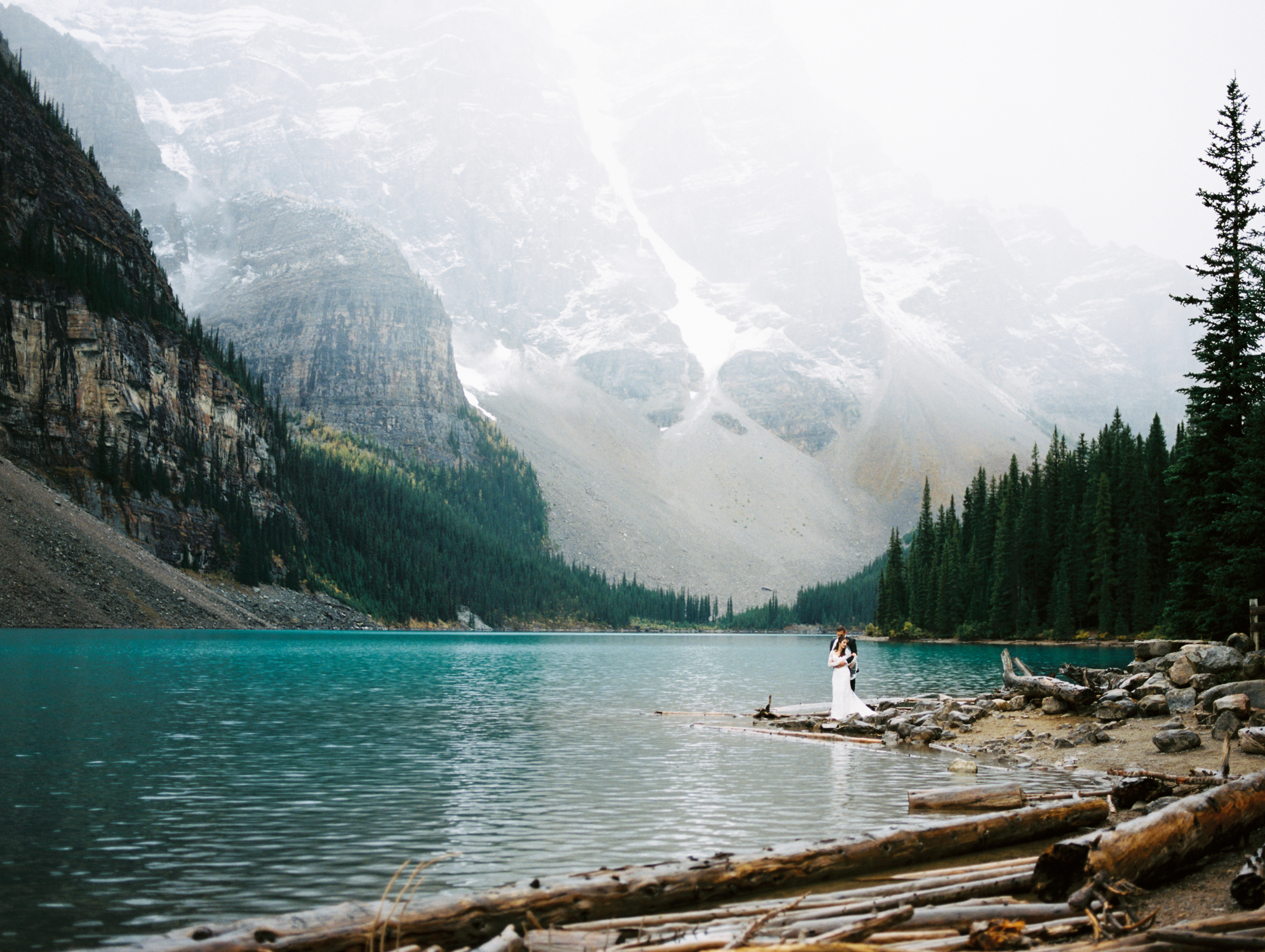 Banff Film Wedding Photographer