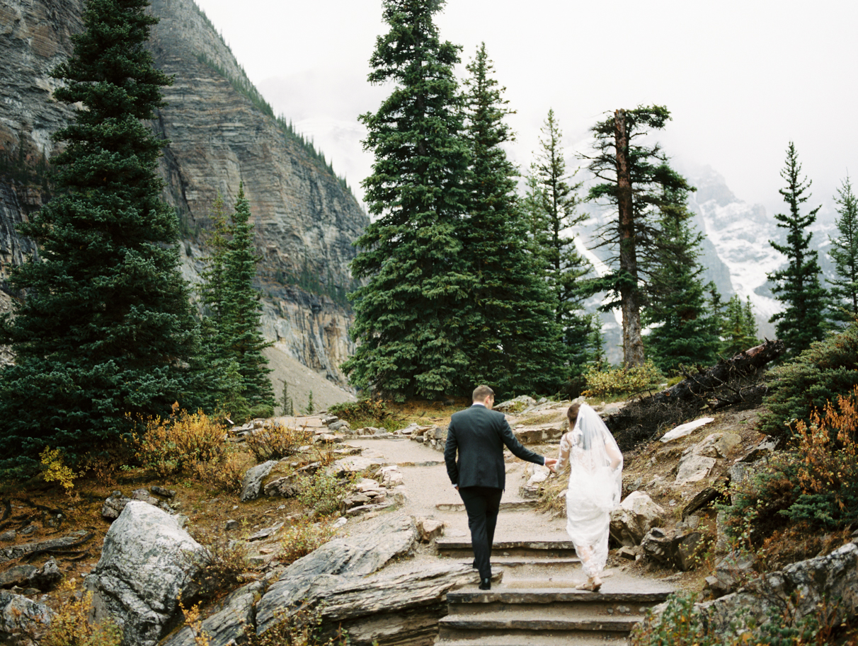 Destination Film Wedding Photographer