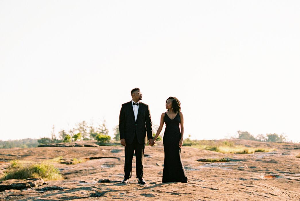 Film Engagement Photographer