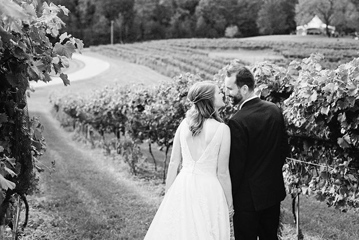 North Georgia Mountain Wedding
