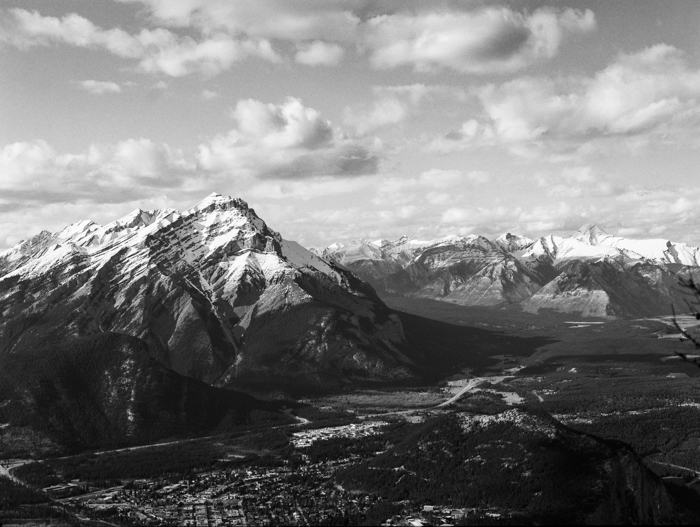 Banff Film Photographer