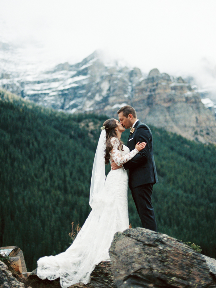 Banff Wedding Photography Special