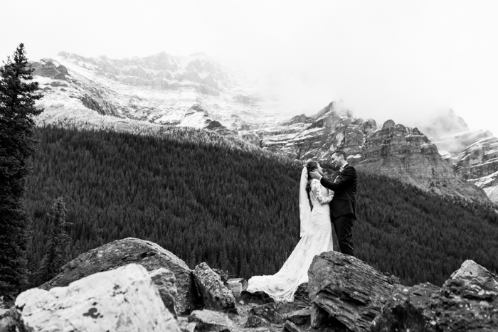 Banff Wedding Special
