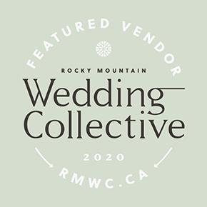 Rocky Mountain Wedding Collective Featured Vendor